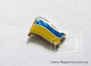 Значки Україна купити